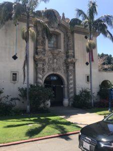 Museum Balboa Park