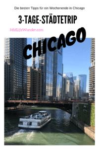 Die besten Chicago Tipps