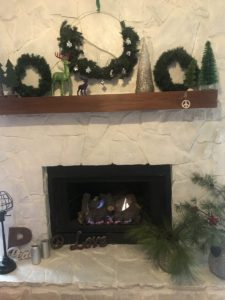 Simple and easy Christmas Decorations