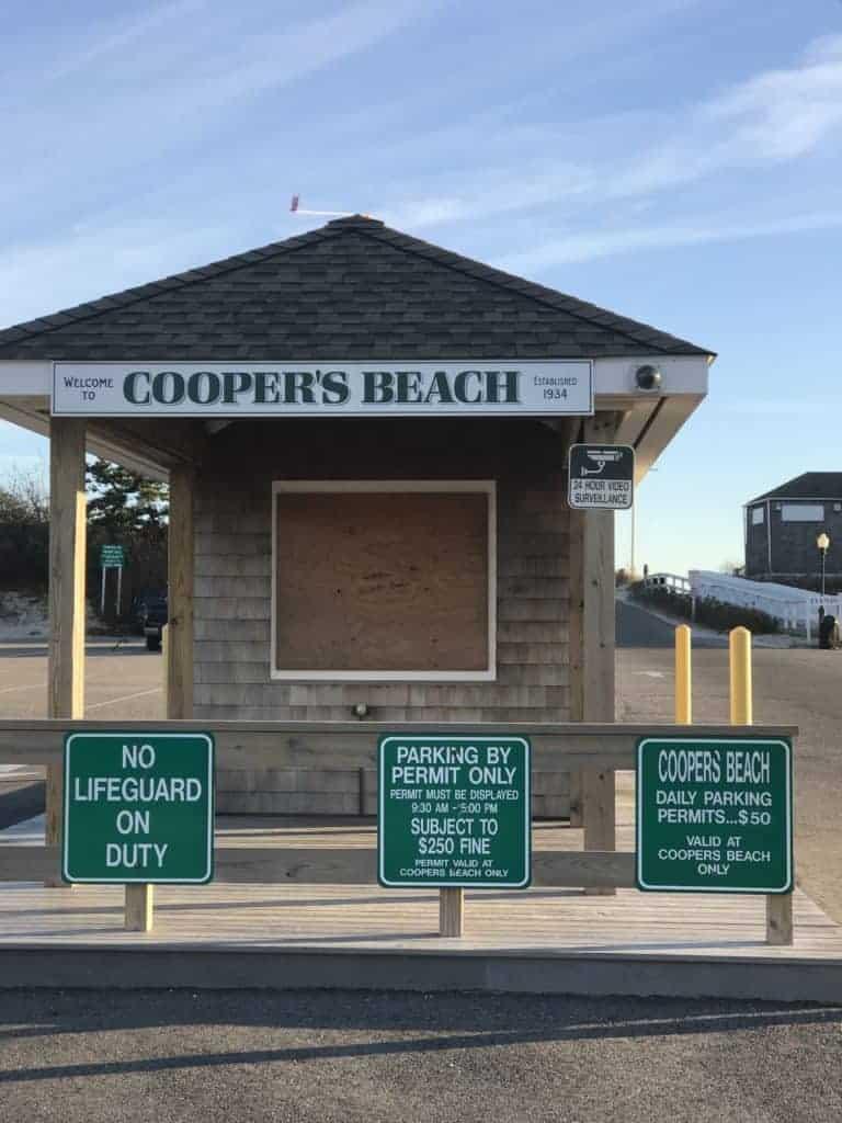 Reisetipps die Hamptons