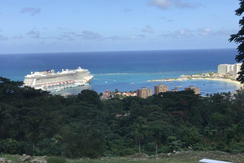 Norwegian Getaway first time cruisers