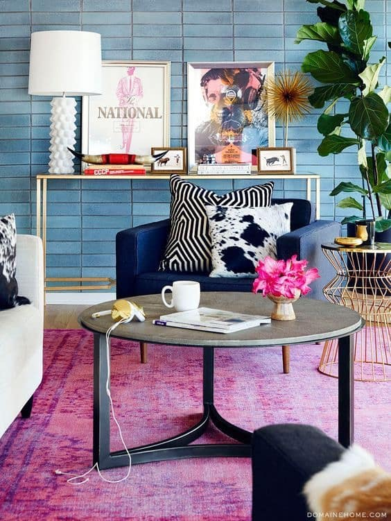 5 necessary items for your spring decoration