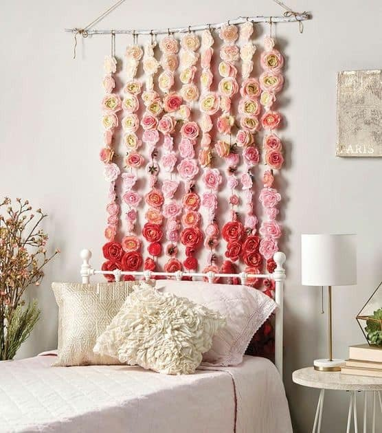 Valentines Decorating Ideas for walls