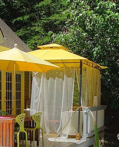 Easy and affordable shade ideas for your outdoor space
