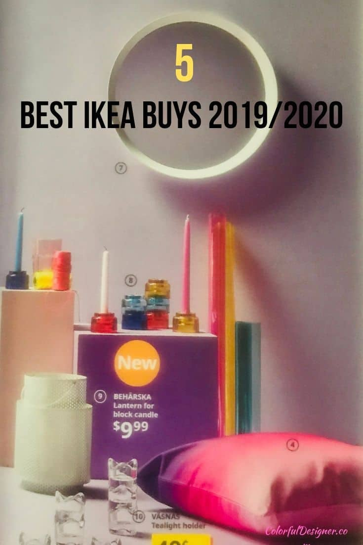 5 best Ikea deals from the 2019/2020 catalogue