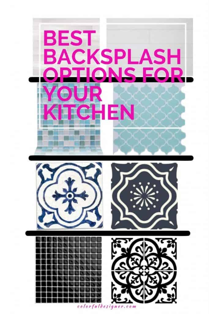 RV kitchen Remodel backsplash ideas