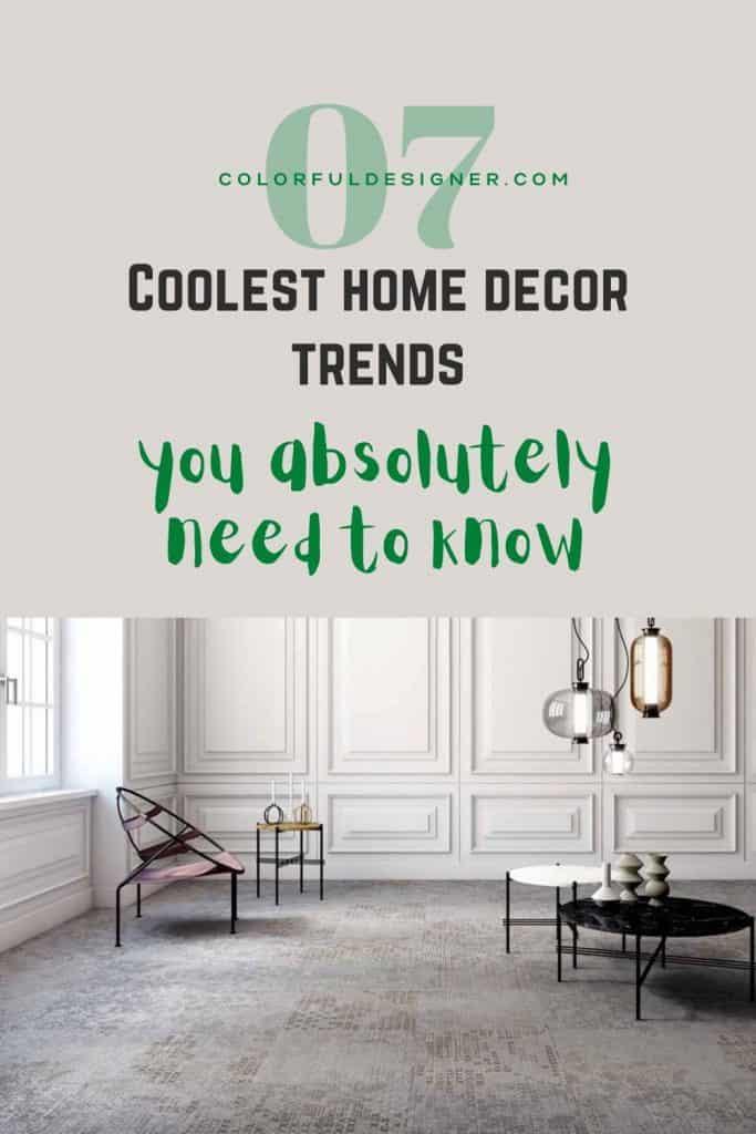 7 best tips for home decor