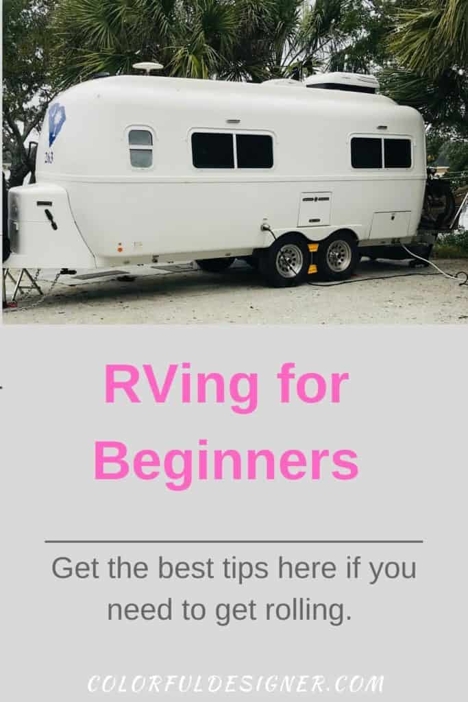 Start a new adventure with an RV or Travel Trailer. How to plan the perfect road trip.