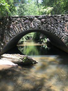 Beautiful places in Pisgah National Park