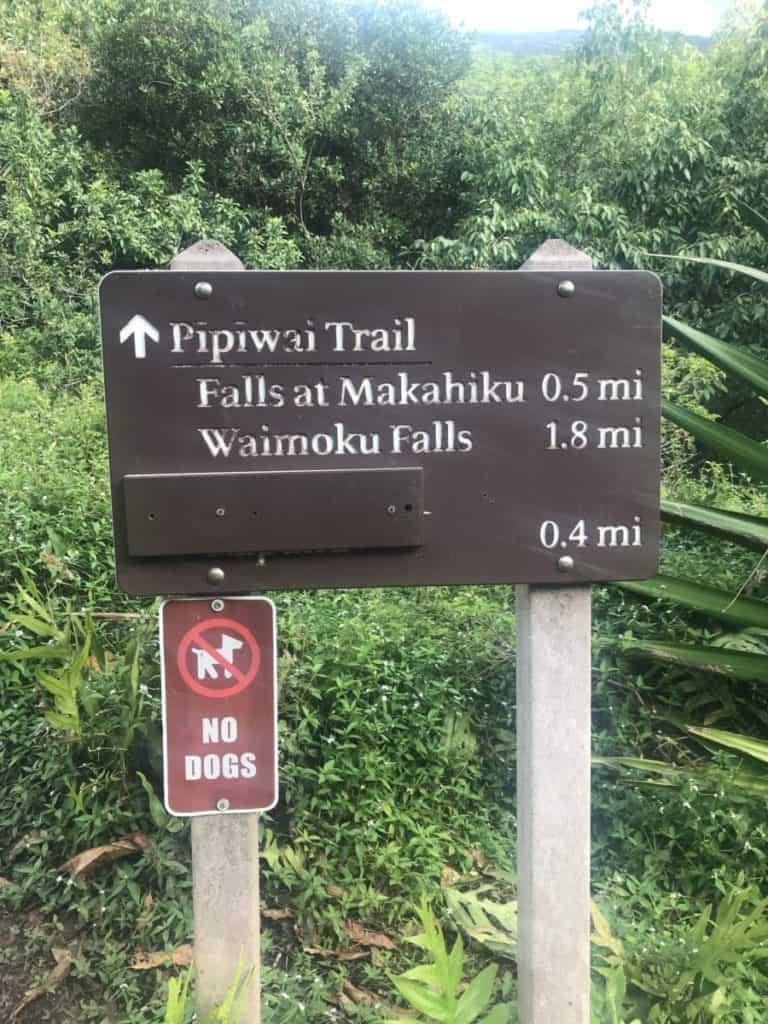 Pipiwail Trail #Maui #bestofmaui #traveltips #roadtohana
