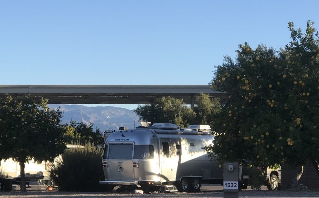 Setting up a Travel Trailer for beginners, a step by step guide.