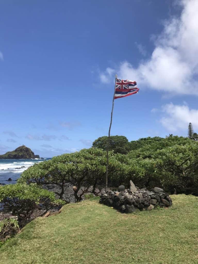 Kahanu Gardens #traveltips #Maui #bestofmaui