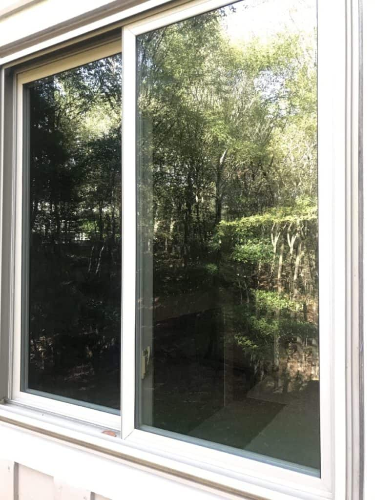 Never cleaned my windows so fast and so easy. They just look great.