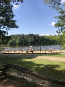 Lake Powhatan, NC