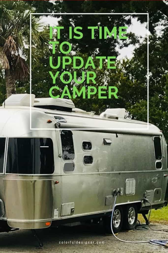 How to update your Camper or RV